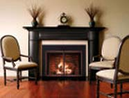 Mendota Gas Fireplace 2