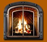Mendota Gas Fireplace 3