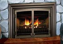 Valor Gas Fireplace
