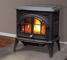 gas stove from Enviro
